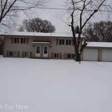 Rental info for 9283 Syndicate Ave