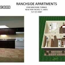 Rental info for $729 1 bedroom Apartment in Pasco (New Port Richey) New Port Richey