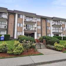 Rental info for 5130 Irving Manor in the Burnaby area
