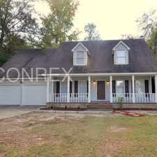 Rental info for Beautiful 4 Bedroom Coming Soon! Pre-lease Today!
