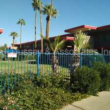 Rental info for 420 E McMurray Blvd #14 in the Casa Grande area