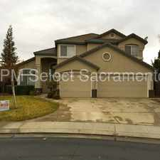 Rental info for Spacious 5 bed 3 bath with a pool in Woodland in the Woodland area