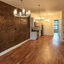 Rental info for 426 Rogers Avenue in the New York area