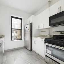 Rental info for 810 Ocean Avenue in the New York area