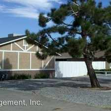 Rental info for 12783 Kiowa Rd