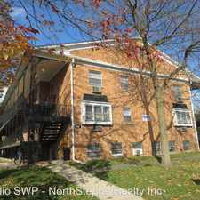 Rental info for 240 242 W 8th Ave in the The Ohio State University area