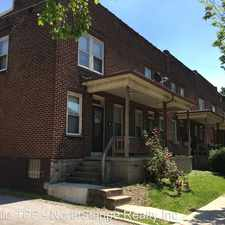 Rental info for 2498 Indianola
