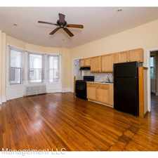 Rental info for 4826 Cedar Ave in the Cedar Park area