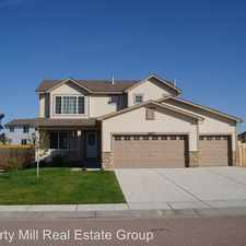 Rental info for 12853 Pine Valley Circle