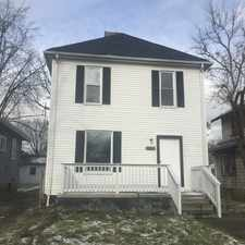 Rental info for 1504 Genessee Avenue in the North Linden area