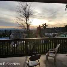 Rental info for 11034 24th Ave NE - in the Victory Heights area