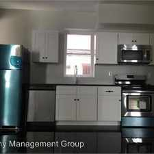 Rental info for 12 South Lake in the 12208 area