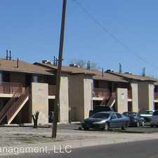 Rental info for 7900 Trumbull in the Trumbull Village area