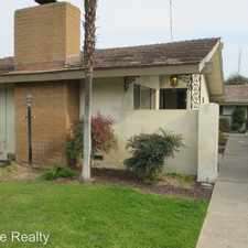 Rental info for 6038 N College - Apt A in the Fresno area