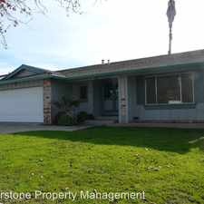Rental info for 3536 Laurant Way in the San Jose area
