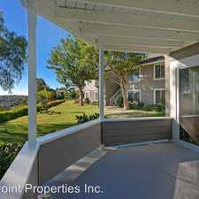 Rental info for 69 Brighton Place #69 in the 92629 area