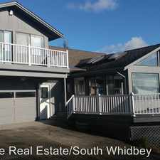 Rental info for 6760 Columbia Beach Dr.