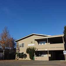 Rental info for 1331 W. 26th Avenue in the Anchorage area