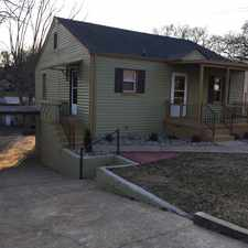 Rental info for 1316 Ardee Ave in the Nashville-Davidson area
