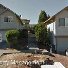Rental info for 5245-5247 Springcrest Drive S