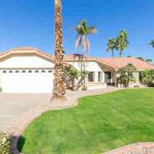 Rental info for 8938 E DAVENPORT Drive Scottsdale Three BR, Charming home for in the Scottsdale area
