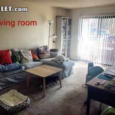 Rental info for $763 1 bedroom Apartment in Tempe Area in the Tempe area
