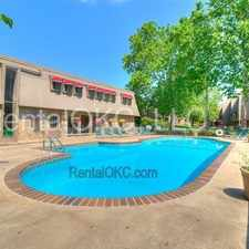 Rental info for 4 Bed Condo adjacent to Penn Square Mall in the Oklahoma City area