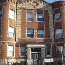 Rental info for 5203 South Calumet Avenue #2F in the Chicago area