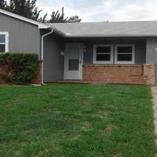 Rental info for 4013 S Locust Drive