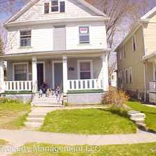 Rental info for 120 Weyl Street