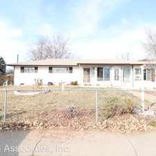 Rental info for 212 Grape Dr in the Security-Widefield area