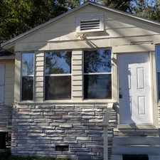 Rental info for 2076 Blair St in the Jacksonville area