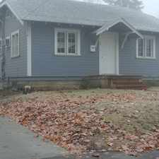 Rental info for 508 N 3rd Ave in the Walla Walla area