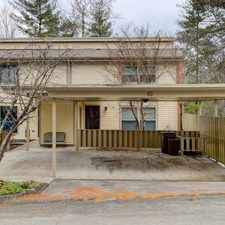 Rental info for 40 Brookside Dr in the 37830 area