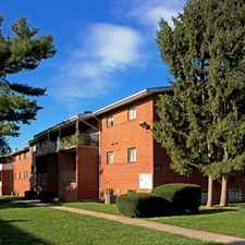 Rental info for Milbrook Park in the 21215 area
