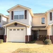 Rental info for 528 Wingspan Way in the Crestview area