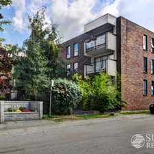 Rental info for 1718 Nelson Street #211 in the West End area