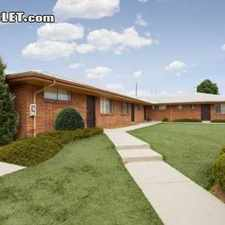 Rental info for $1775 3 bedroom Apartment in Denver East Park Hill in the Sherrelwood area
