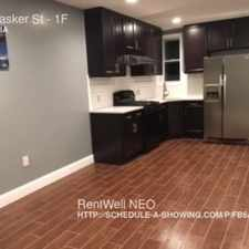 Rental info for 634 Tasker St in the Philadelphia area