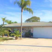 Rental info for 405 Palm Ave in the Venice area