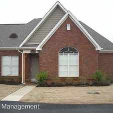 Rental info for 9110 Glen Cove in the Olive Branch area