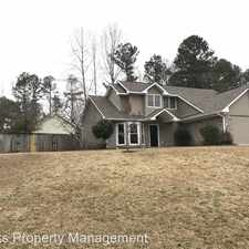 Rental info for 201 Brookcrest Ct in the LaGrange area