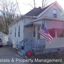 Rental info for 339 Cole Street