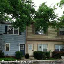 Rental info for 12275 Apricot in the Blossom Park area