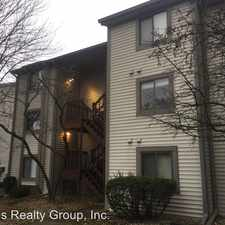 Rental info for 8150 Shorewalk Dr Unit D in the Indianapolis area