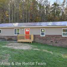Rental info for 440 Wimberly Circle in the Bristol area