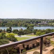 Rental info for RA Residential in the Austin area