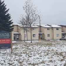 Rental info for Senex Place Townhomes