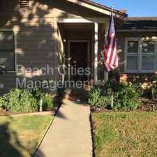 Rental info for Astonishing 3 Bedroom House in Long Beach with 2 car Garage! Coming Soon! in the Long Beach area