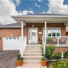 Rental info for Martin Grove Rd & Hwy 7, Woodbridge, ON L4L, Canad